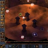 Baldur's Gate: Enhanced Edition (iPad) Review