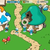 Smurf Life (iPad) Review