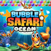 FarmVille 2: Play Bubble Safari Ocean for tons of free Boosts