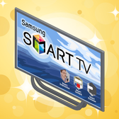 The Sims Social: Score your free Samsung Smart TV for a limited time