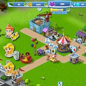 Zynga's CoasterVille: Our Complete Guide to the first 10 Quests