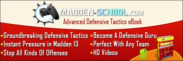 Madden School eBook