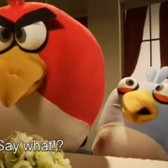 The Angry Birds movie is totally happening, coming in summer 2016
