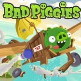 Bad Piggies goes free, with all Rovio iPad games on sale for 99 cents