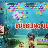 Bubble Safari Ocean pops up on Facebook, bubbles over on iOS [Exclusive Preview]