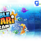 Bubble Safari Ocean 'Add Me' Page: Make new friends fast!