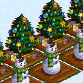 FarmVille: New crops come with double mastery for Christmas