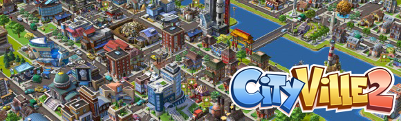 CityVille 2 Holiday Cheats