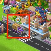 CoasterVille Cheats & Tips: Watch your road for free bonus trucks