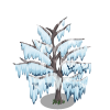 Icicle Tree
