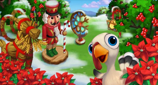 Winter Holiday Items