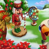 FarmVille 2 Winter Holiday Crafti