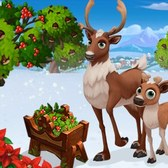 FarmVille 2 Winter Decorating Crafting Recipes: Everything you need to know