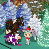 FarmVille Brings More Holiday Cheer