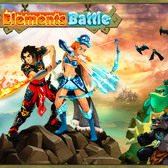 Elements Battle combines RPG with match three on Android