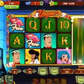 Go Slots: Slot machines meet home design on Facebook and Zynga.com
