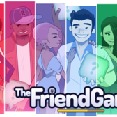 Sneak Peek: The Friend Game is Zynga's way of getting back to basics