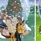 FarmVille Holiday Party Style: Everything you need to know