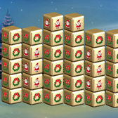 Mahjongg Dimensions celebrates Christmas with new Holiday Gifts [Exclusive]