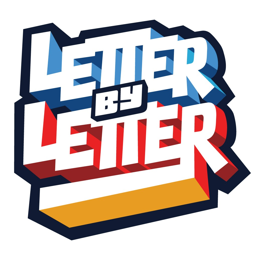 Letter by Letter iOS Android