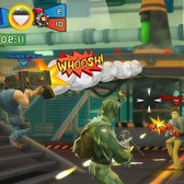 Zynga has finally done it: A 3D (real time!) multiplayer shooter on iOS