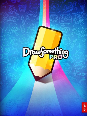 Draw Something Pro iPad
