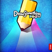 Draw Something Pro on iPad offers more space, more bombs and more