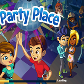 Party Place is Zynga's answer to The Sims on iOS