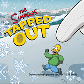 The Simpsons: Tapped Out celebrates Christmas in Springfield
