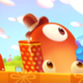 Cut The Rope maker's next adorable mobile game is Pudding Monsters