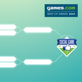 Games.com's Best Social Games of 2012: Readers' Choice