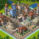 CityVille 2 goes on a Roman Holiday with new themed items