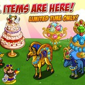 FarmVille Royal Items: Everything you need to know