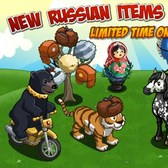 FarmVille Russian Items: Everything you need to know