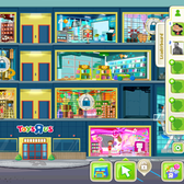 Toys'R'Us Towers by Ubisoft is like Tiny Tower, but with actual rewards