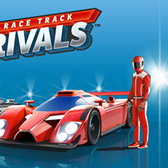 Galaxy Life maker's Race Track Rivals rides exclusively on Spil Games