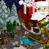 FarmVille: Open your Christmas presents now!