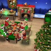 The Sims FreePlay turns one in time for Christmas [Exclusive Interview]