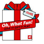 Bubble Safari Toys for Tots Promotion: Everything you n