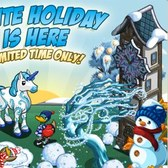 FarmVille White Holiday Items: Everything you need to know