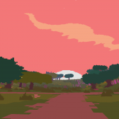 Watch Proteus' trippy new game trailer. Like, whoa, man.