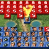 Stratego brings classic turn-based <em>strategery</em> to Facebook, iPad, web