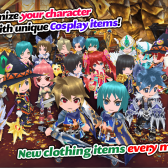 Alchemy Knights on iOS: Being a hero is one crowded, messy job