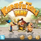 KungfuTaxi iPhone Review