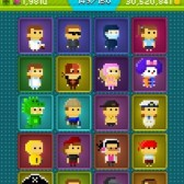 Pixel People iPhone Review