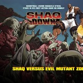 ShaqDown iPad Review