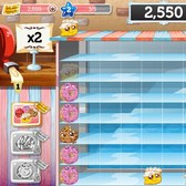 Bake Shop Drop is a pastry puzzler with personality on Facebook