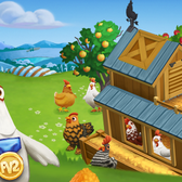 FarmVille 2 Prized Chicken Coop: Everything you need to know