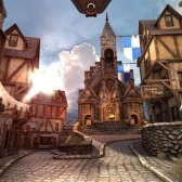 Epic Citadel Available For Android, iOS Version Updated