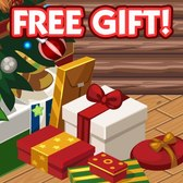 The Sims Social: Start your new year with free gifts